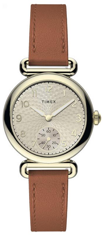 Timex TW2T88000 - zegarek damski