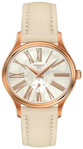 Tissot T103.310.36.113.01 - zegarek damski