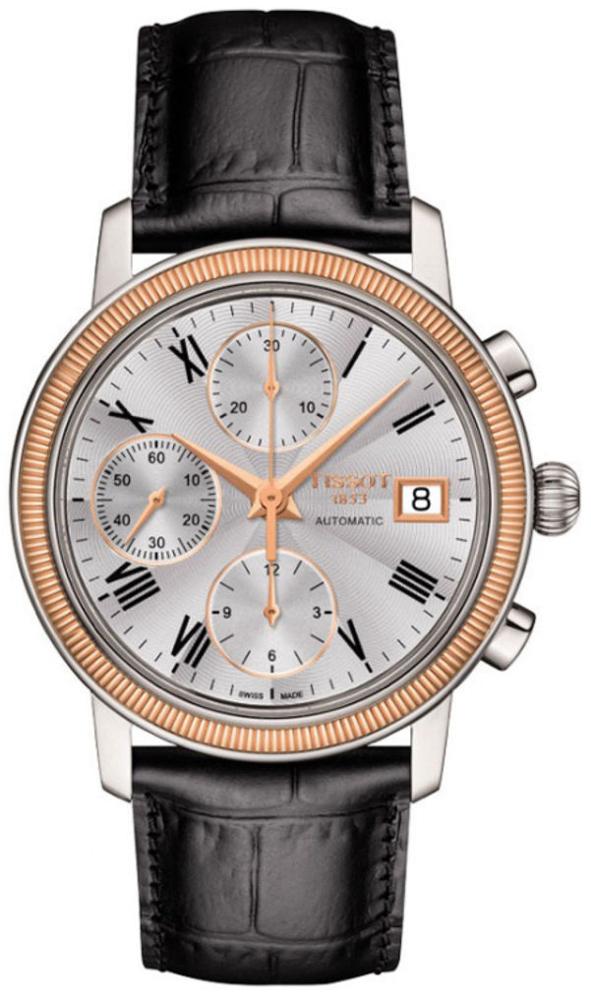 Tissot T921.427.46.033.00 - zegarek męski