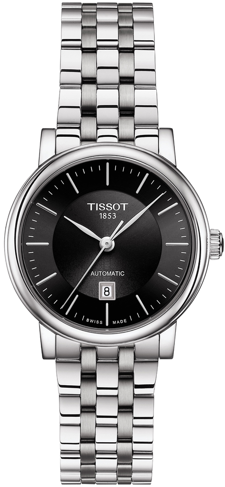 Tissot T122.207.11.051.00 - zegarek damski