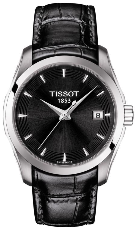 Tissot T035.210.16.051.01 - zegarek damski