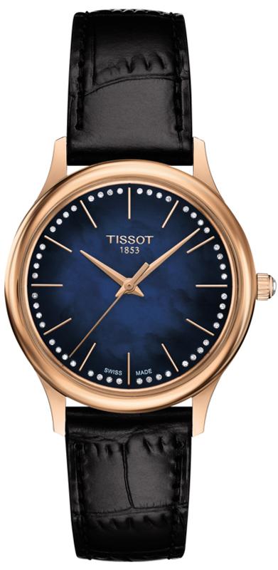 Tissot T926.210.76.131.00 - zegarek damski