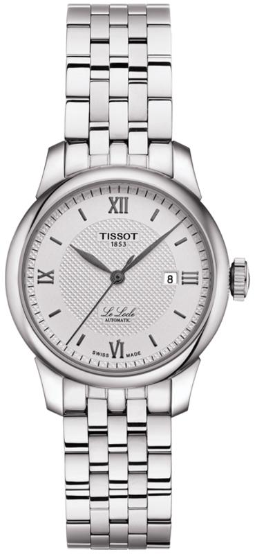 Tissot T006.207.11.038.00 - zegarek damski