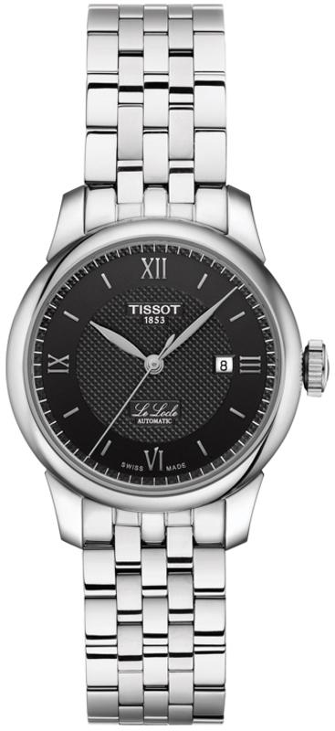 Tissot T006.207.11.058.00 - zegarek damski
