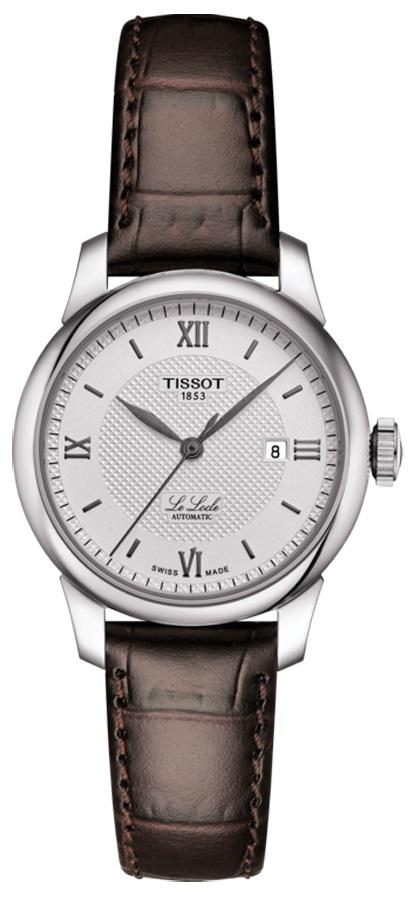 Tissot T006.207.16.038.00 - zegarek damski