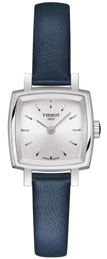 Tissot T058.109.16.031.00 - zegarek damski