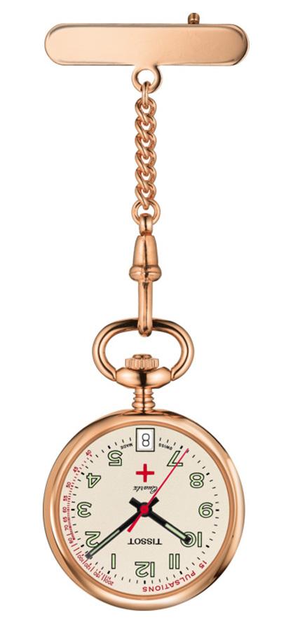 Tissot T81.7.223.92 - zegarek damski