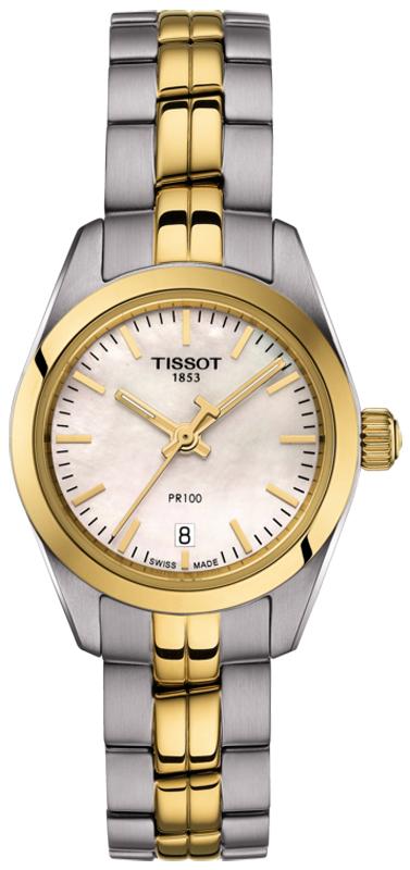 Tissot T101.010.22.111.00 - zegarek damski