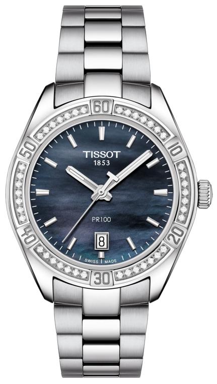 Tissot T101.910.61.121.00 - zegarek damski