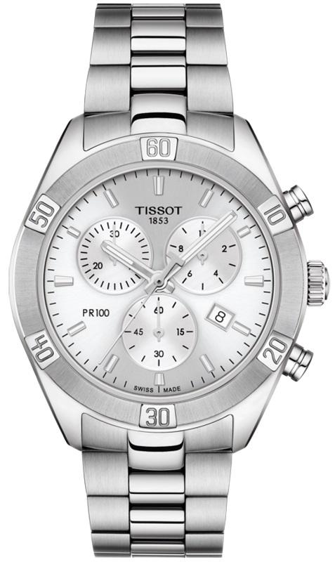 Tissot T101.917.11.031.00 - zegarek damski