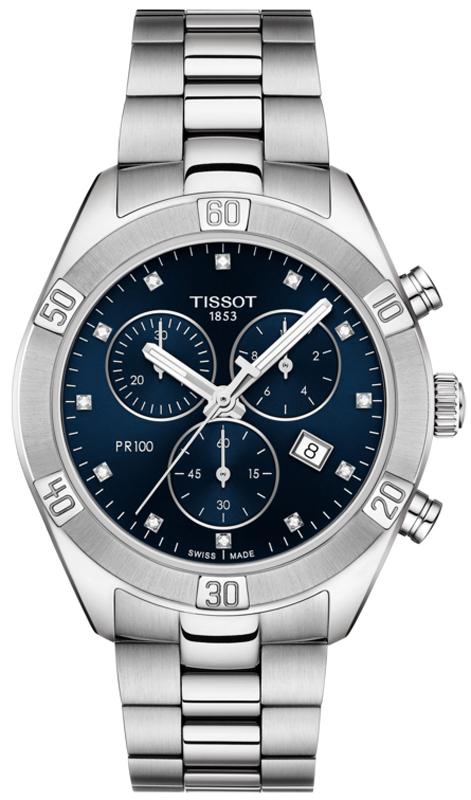 Tissot T101.917.11.046.00 - zegarek damski