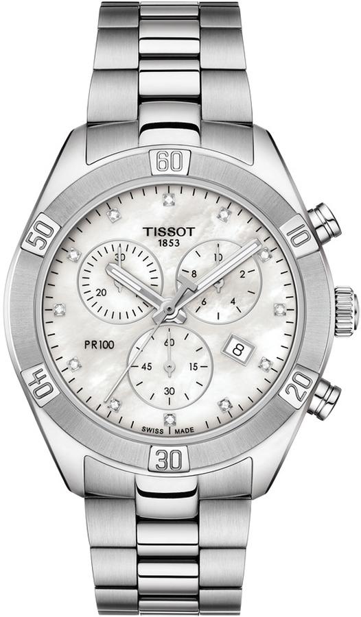 Tissot T101.917.11.116.00 - zegarek damski