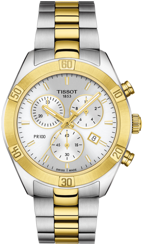 Tissot T101.917.22.031.00 - zegarek damski