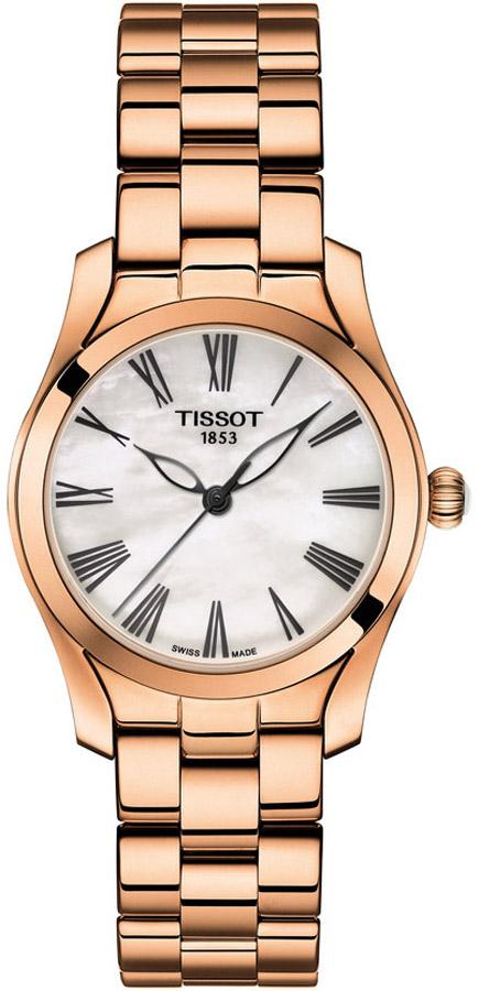 Tissot T112.210.33.113.00 - zegarek damski