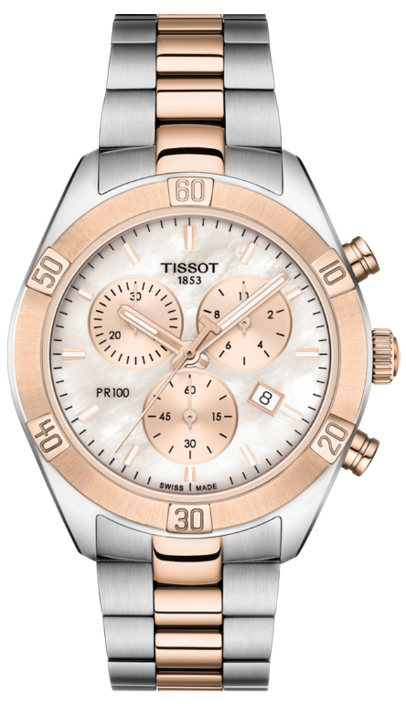 Tissot T101.917.22.151.00 - zegarek damski