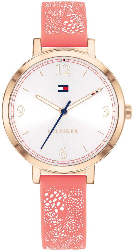 Tommy Hilfiger 1720010 - zegarek dla dziewczynki