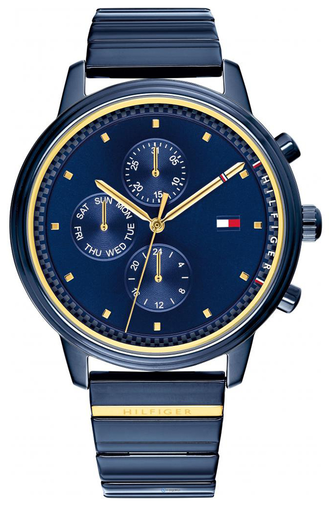Tommy Hilfiger 1781893 - zegarek damski