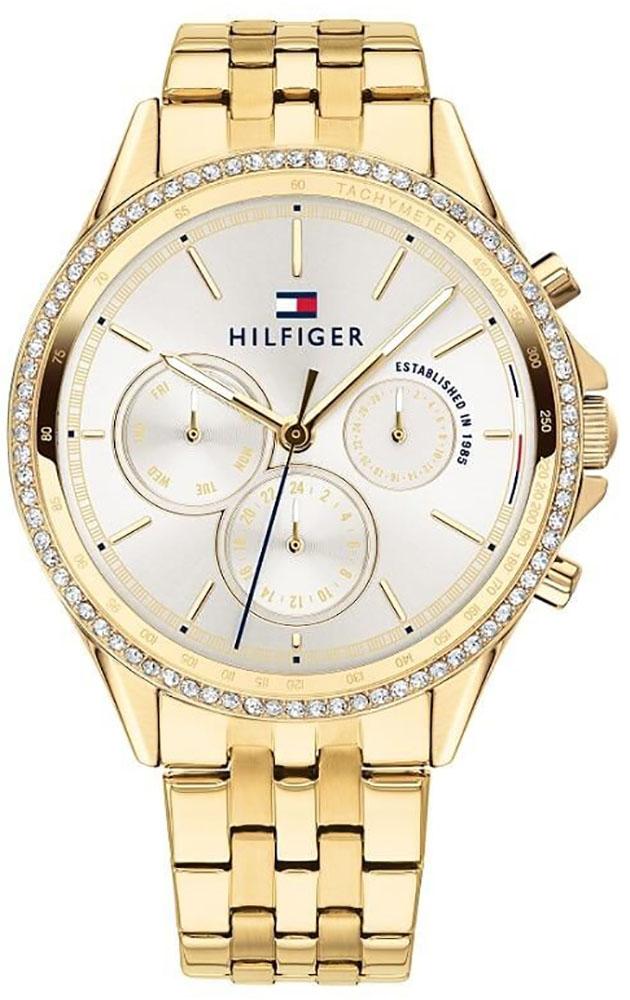 Tommy Hilfiger 1781977 - zegarek damski
