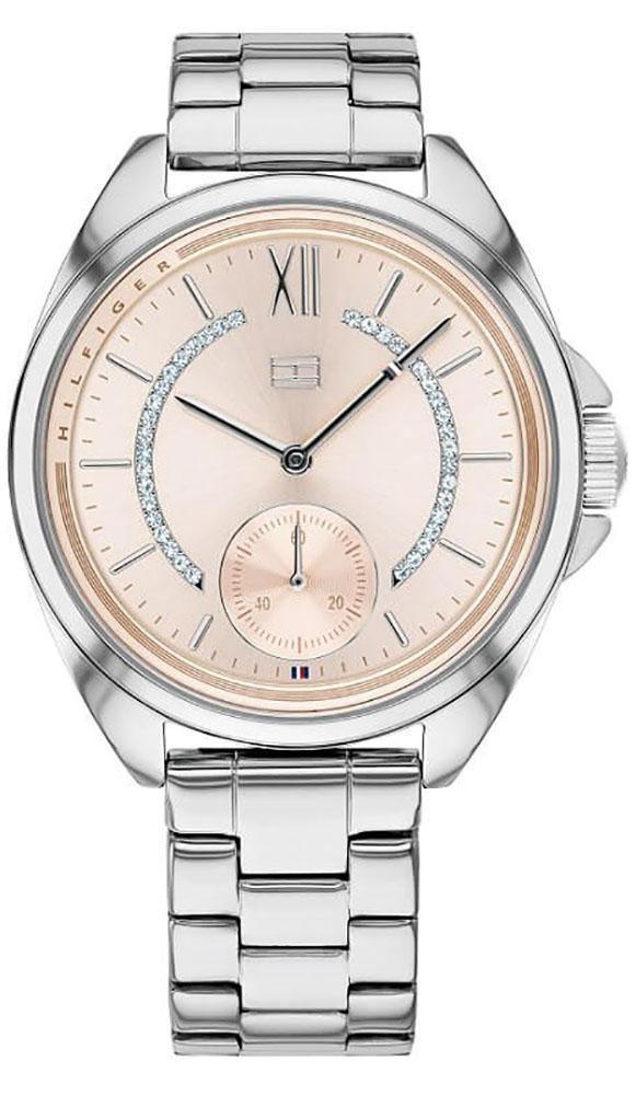Tommy Hilfiger 1781987 - zegarek damski
