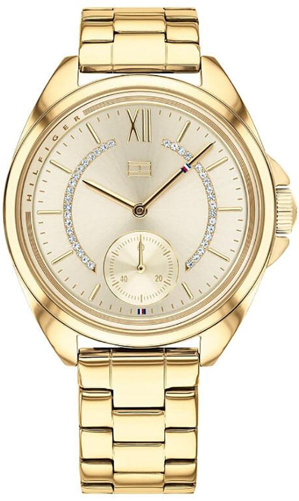 Tommy Hilfiger 1781988 - zegarek damski