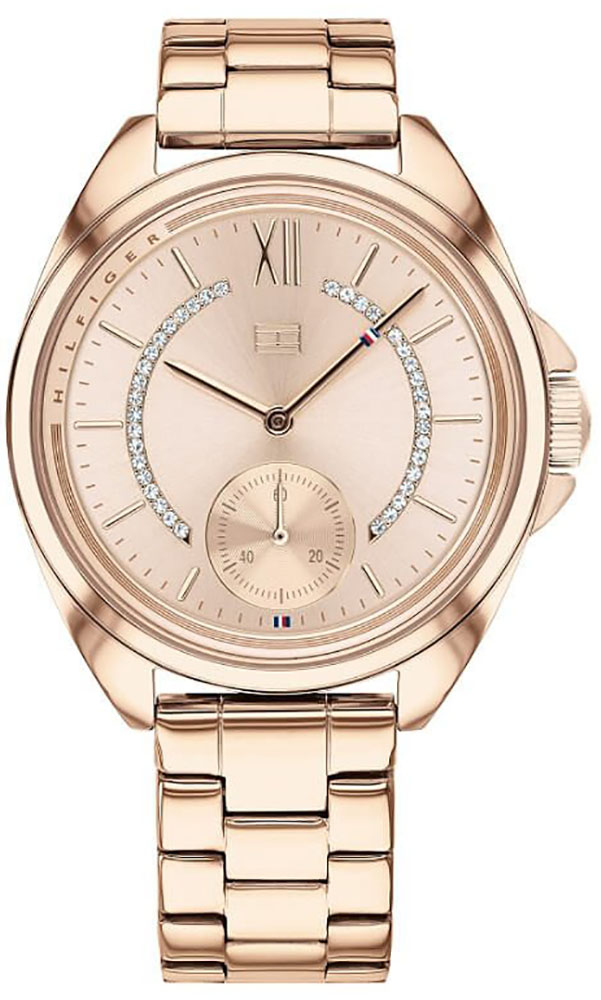 Tommy Hilfiger 1781989 - zegarek damski