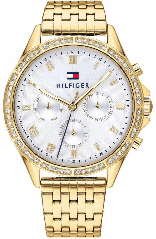 Tommy Hilfiger 1782142 - zegarek damski