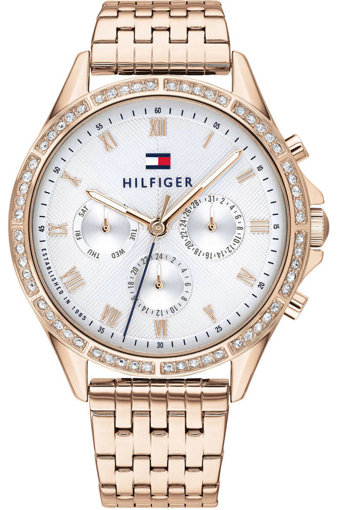 Tommy Hilfiger 1782143 - zegarek damski