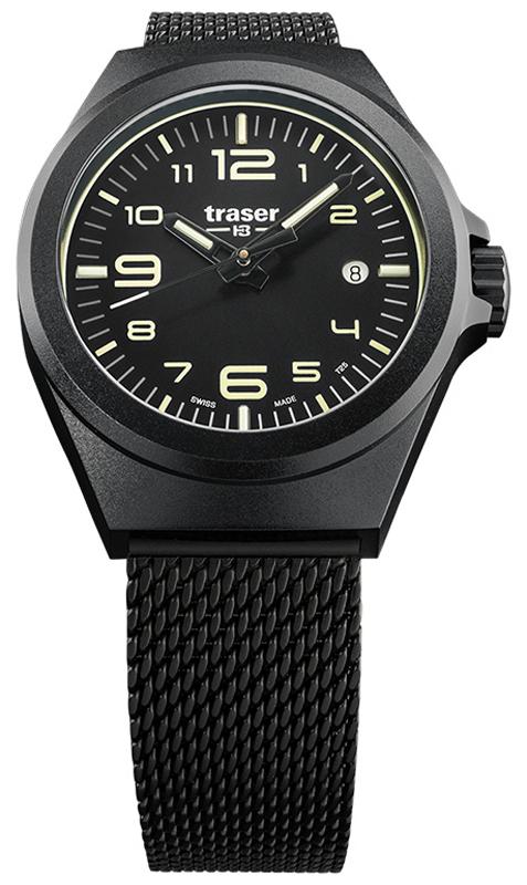 Traser TS-108204 - zegarek damski