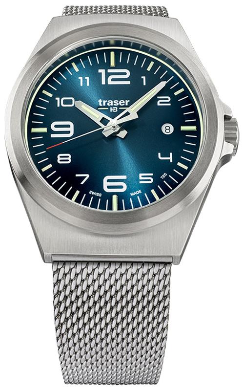 Traser TS-108205 - zegarek męski