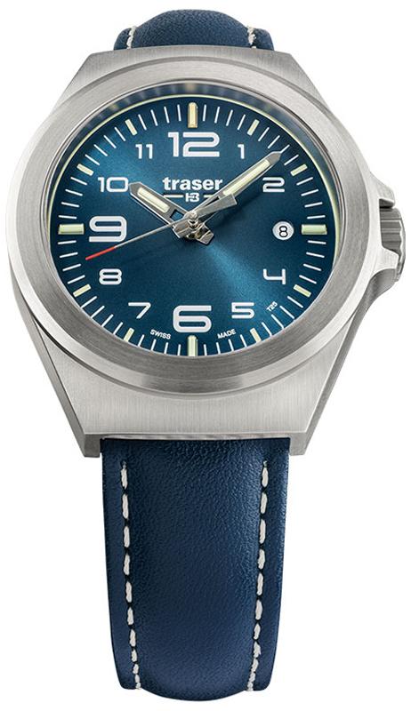 Traser TS-108208 - zegarek damski