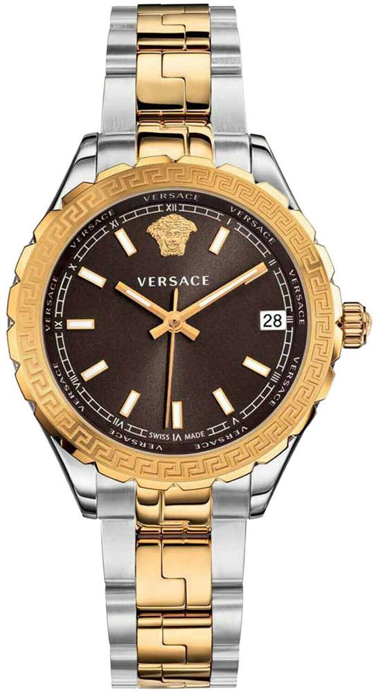 Versace V12040015 - zegarek damski