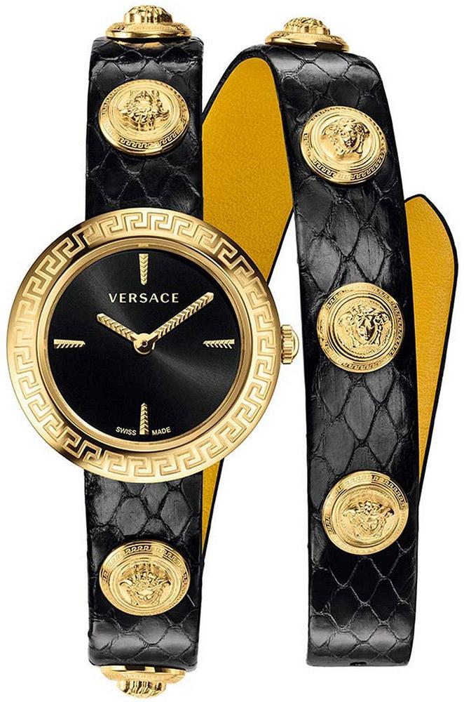 Versace VERF00318 - zegarek damski