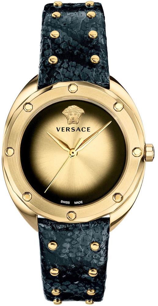 Versace VEBM00318 - zegarek damski