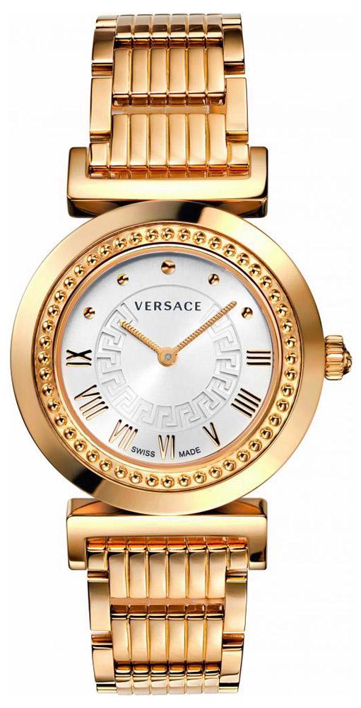 Versace P5Q80D001S080 - zegarek damski