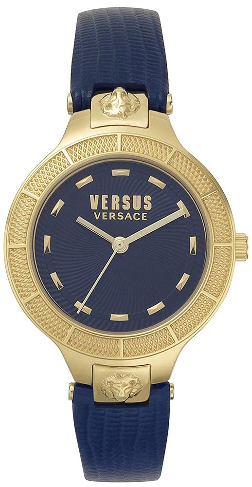 Versus Versace VSP480218-POWYSTAWOWY - zegarek damski