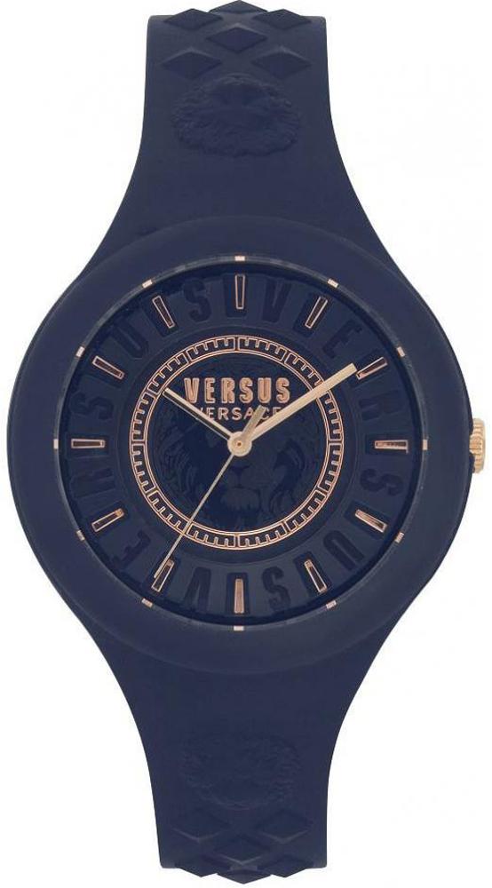 Versus Versace VSPOQ4019 - zegarek damski