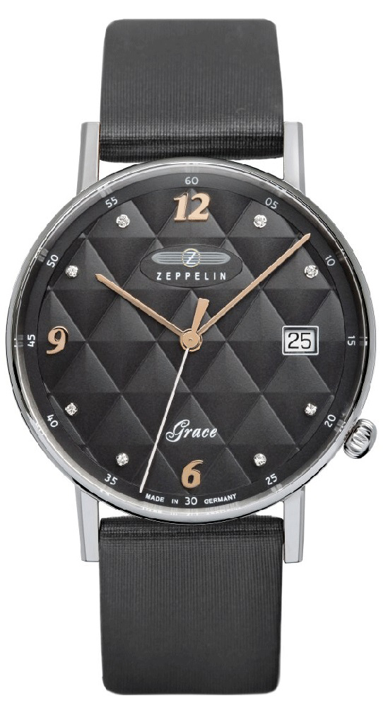 Zeppelin 7441-2 - zegarek damski
