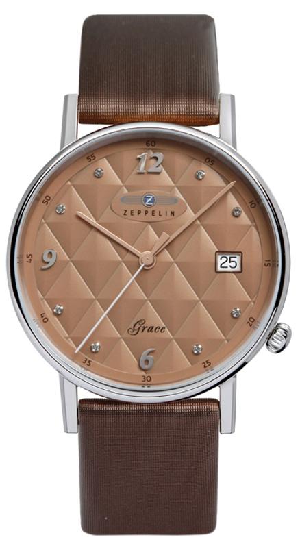 Zeppelin 7441-5 - zegarek damski