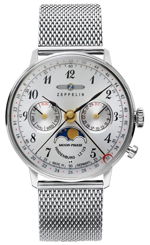 Zeppelin 7037M-1 - zegarek damski