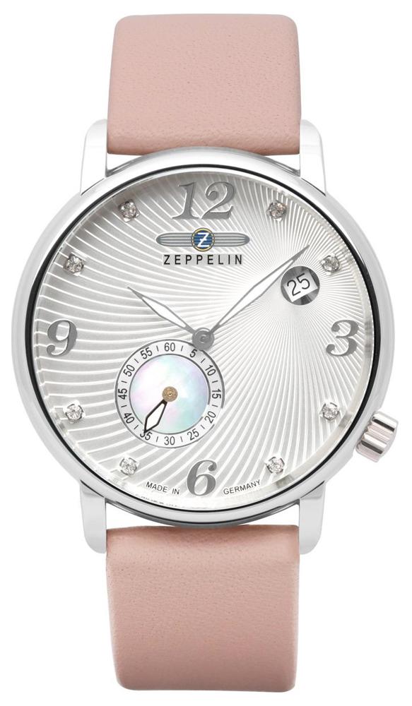 Zeppelin 7631-4 - zegarek damski