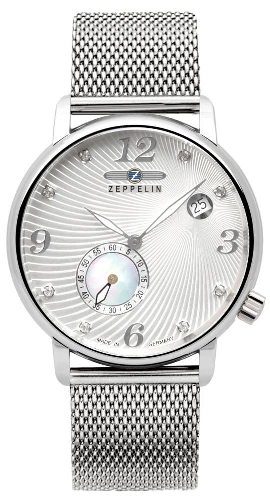 Zeppelin 7631M-1 - zegarek damski