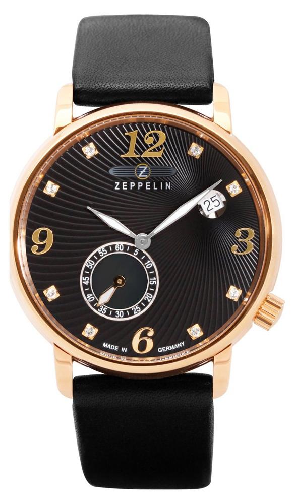 Zeppelin 7633-2 - zegarek damski
