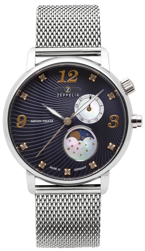 Zeppelin 7637M-3 - zegarek damski