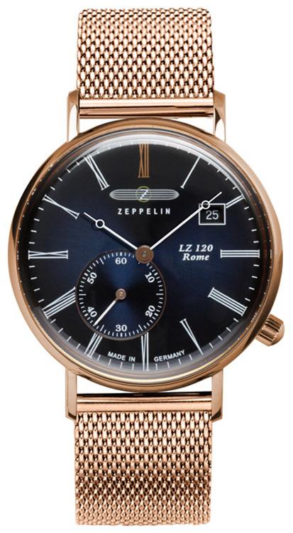 Zeppelin 7137M-3 - zegarek damski