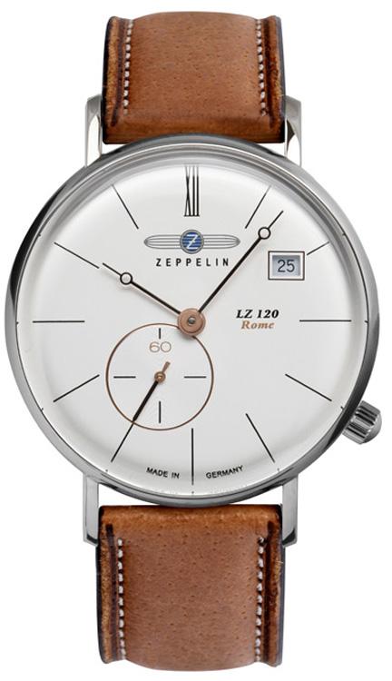 Zeppelin 7139-4 - zegarek damski