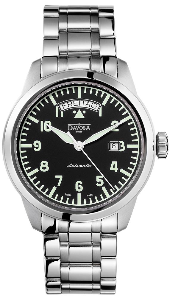 Davosa 161.431.50 - zegarek męski