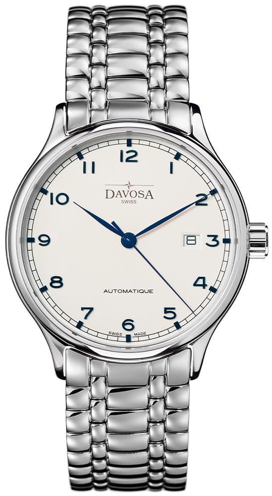 Davosa 161.456.11 - zegarek męski