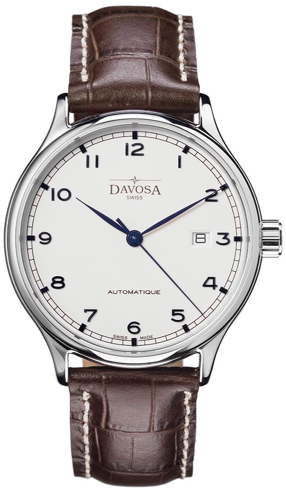 Davosa 161.456.15 - zegarek męski