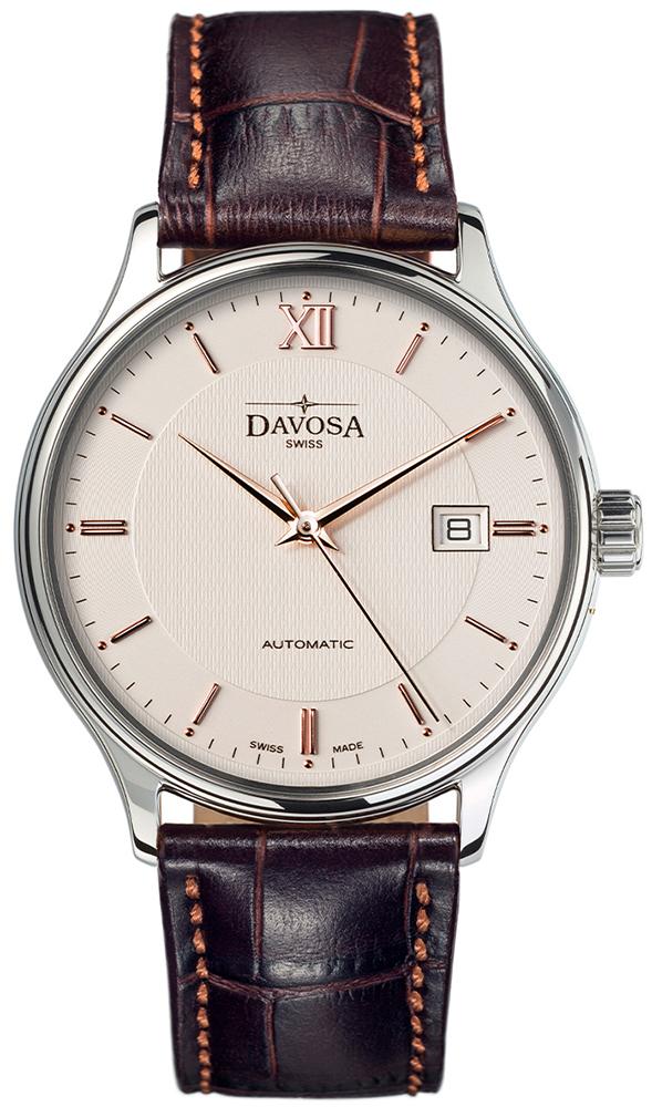 Davosa 161.456.32 - zegarek męski