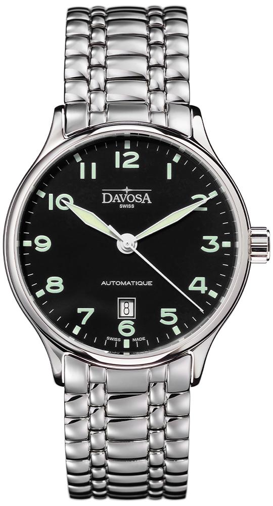 Davosa 161.456.50 - zegarek męski
